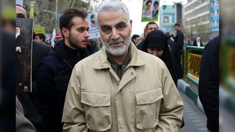 NBC asegura que desde hace 7 meses Trump autorizó asesinato de Soleimani