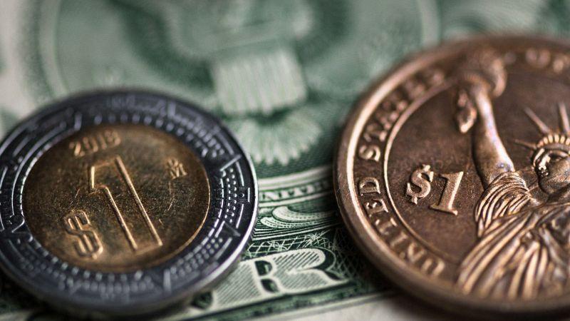 Precio del dólar hoy martes 14de enero del 2020, tipo de cambio actual