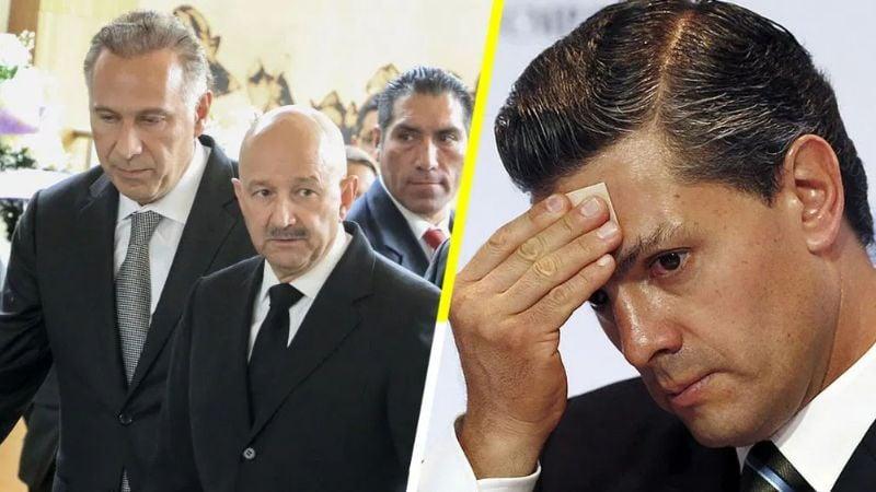 Andorra revela que Juan Collado, abogado de Peña Nieto movió 120mdd