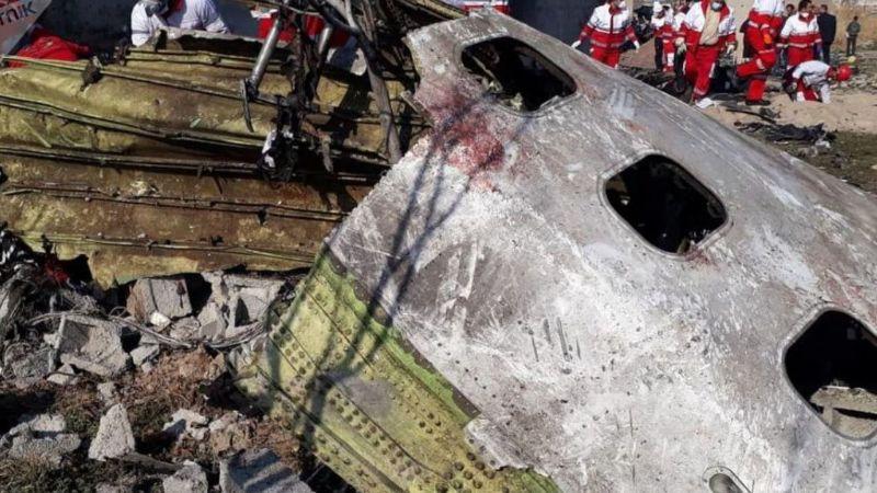 Irán comienza a hacer justicia: Detienen a responsables de avionazo ucraniano