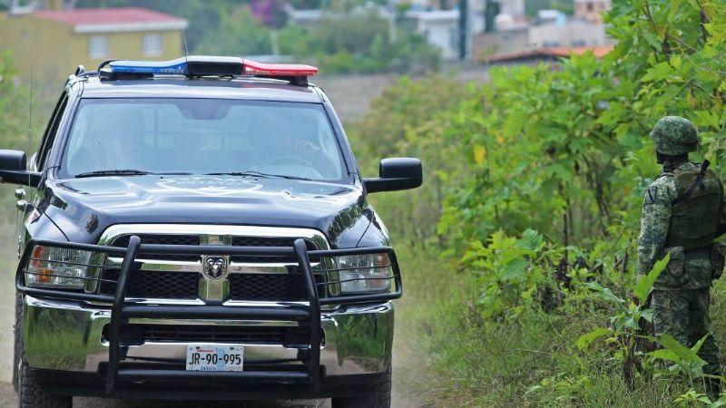 Jalisco, tierra de fosas clandestinas; encuentran 29 cuerpos más