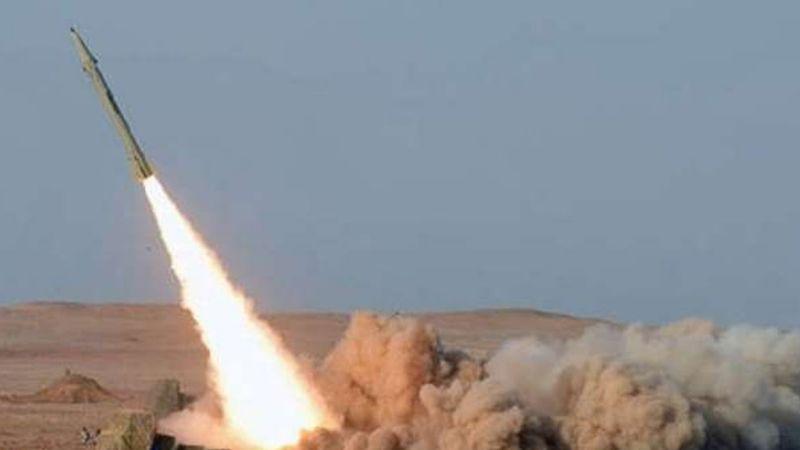Nuevo ataque con misiles contra base de EU al norte de Bagdad