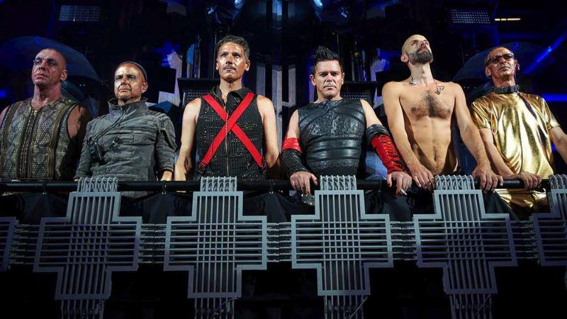 Con nuevo disco, Rammstein regresará a México en 2020 luego de 13 años
