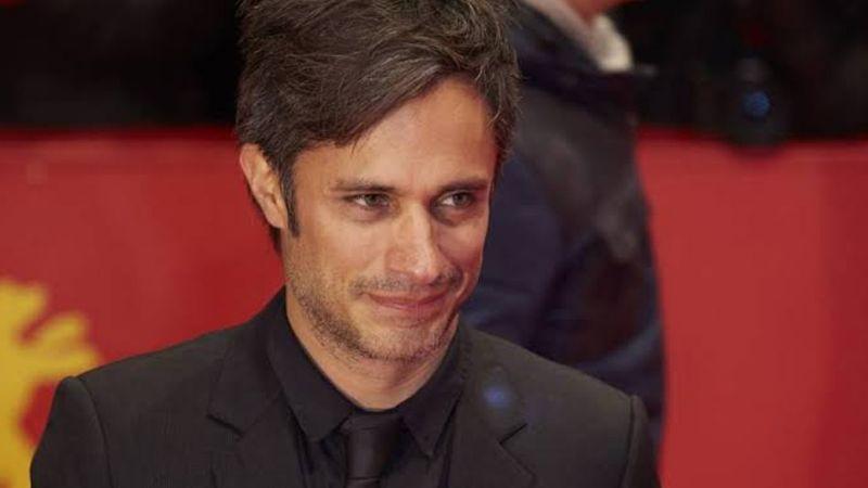 Gael García Bernal saldrá del rol latino para interpretar serie de HBO Max