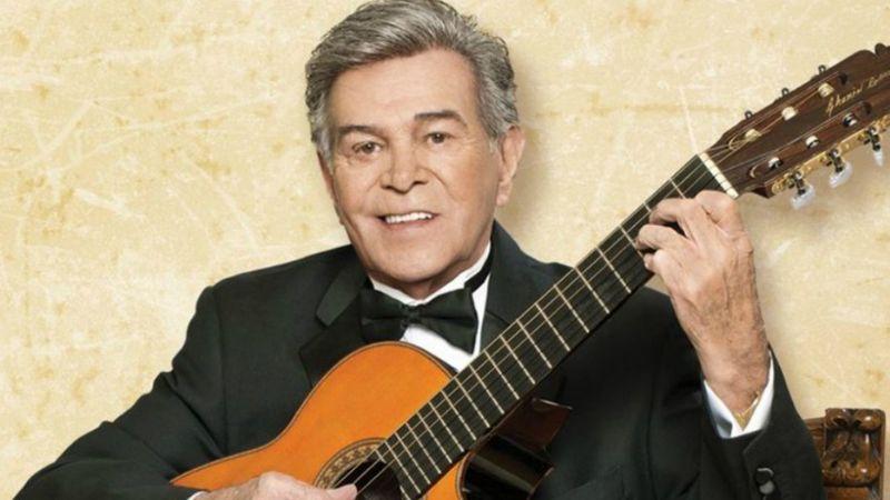 Se adelanta un grande: Chamín Correa muere a los 90 años de edad