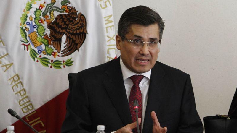"""""""Canadá tendrá listo el T-MEC en abril"""": Embajador de México en ese país"""