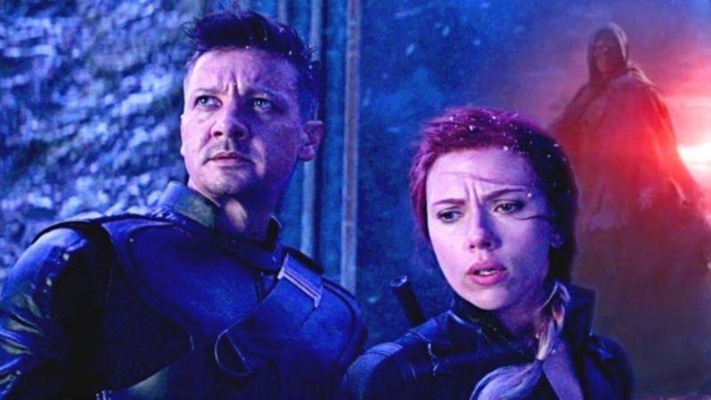 Crean nueva teoría que probaría que 'Black Widow' no murió en 'Endgame'