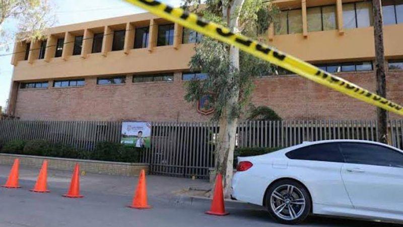 Filtran acta de defunción de madre de menor que causó el tiroteo en escuela