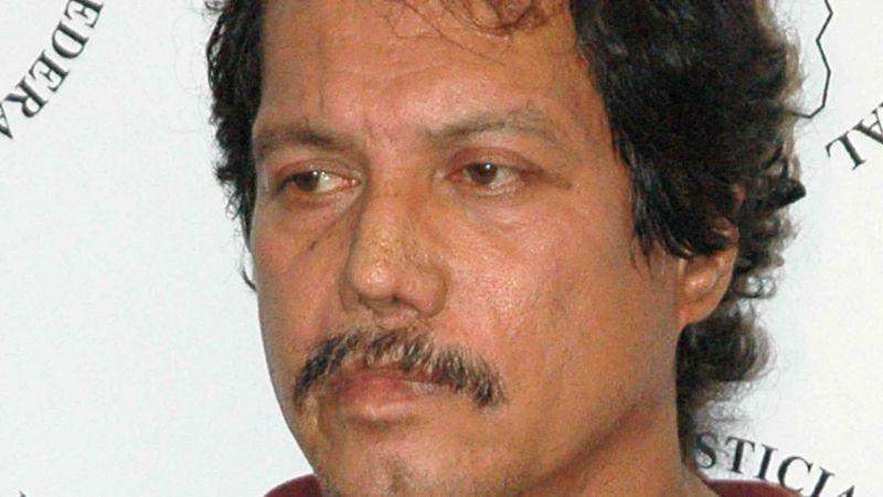 Alfredo Ríos, primer enemigo público de México, fallece a causa de una sepsis