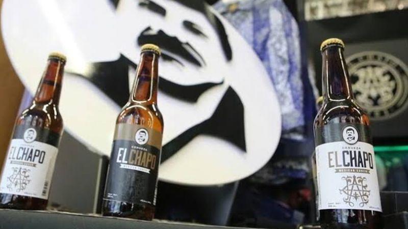 Crearán cerveza artesanal en honor a Joaquín 'El Chapo' Guzmán