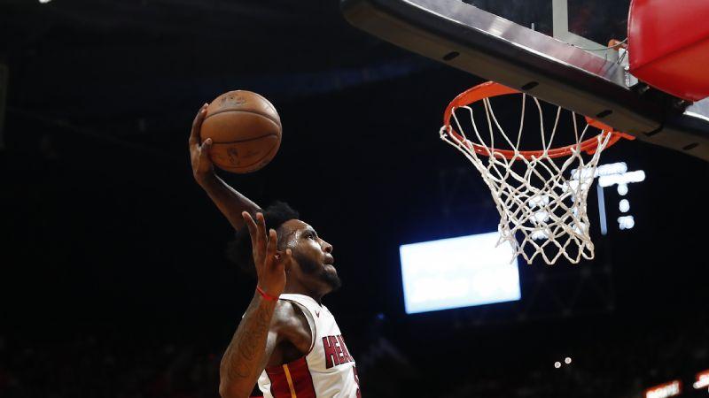 Triunfo del Heat ante Spurs para situarse en segundo lugar