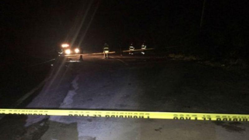 Macabro hallazgo: Encuentran cadáver encobijado en Culiacán, Sinaloa