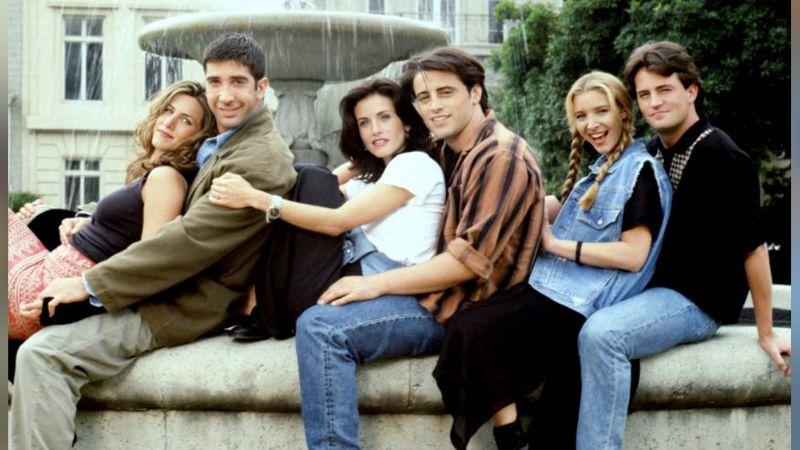Reunión de 'Friends' correría peligro ¿por problemas entre los 6 actores?