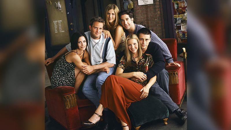 ¡Oficialmente suspendida! 'Friends' y su capítulo especial tendrán que esperar