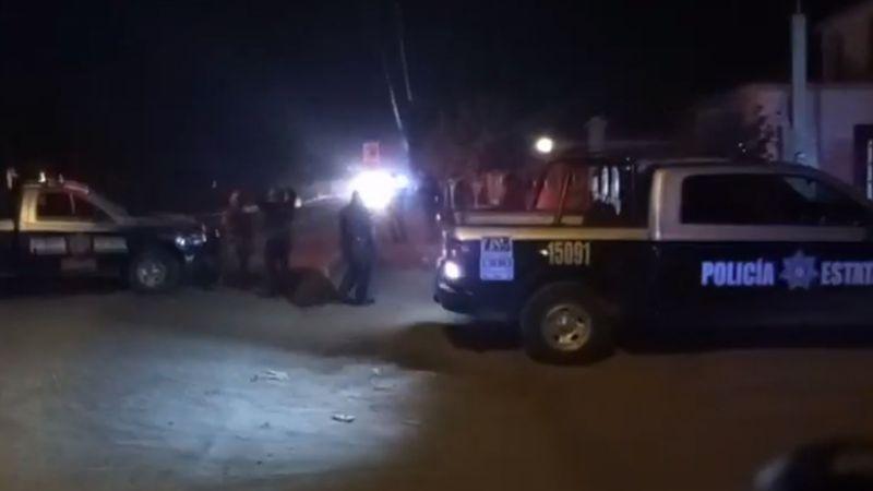 De varios disparos, Motosicarios le arrebatan la vida a nocturno ciclista