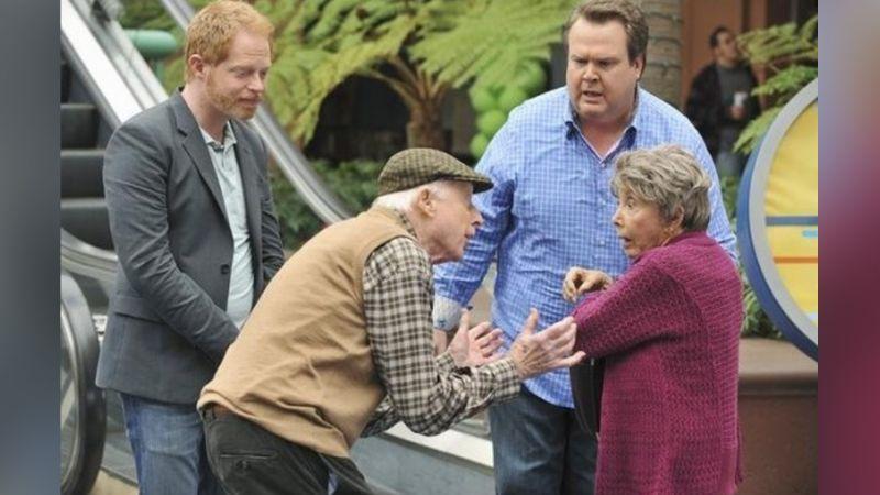 Actriz de 'Modern Family' con más de 60 años de carrera, fallece a los 95 años
