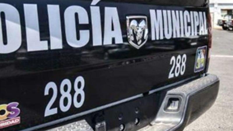 Encuentran cadáver con signos de tortura en Unidad Deportiva