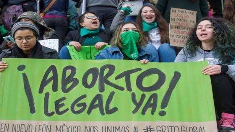 Borrador del Código Penal podría poner fin al delito del aborto