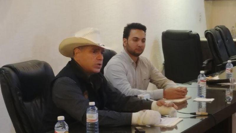 """UGRS: """"Presidencia de Héctor Platt, legal y firme pese a información falsa"""""""