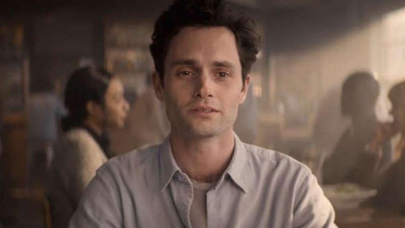 Actor de 'You' revela detalles de la nueva temporada de la serie