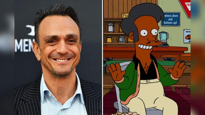 'Apu' se queda sin voz; actor que dobla al personaje se retira de 'Los Simpson'