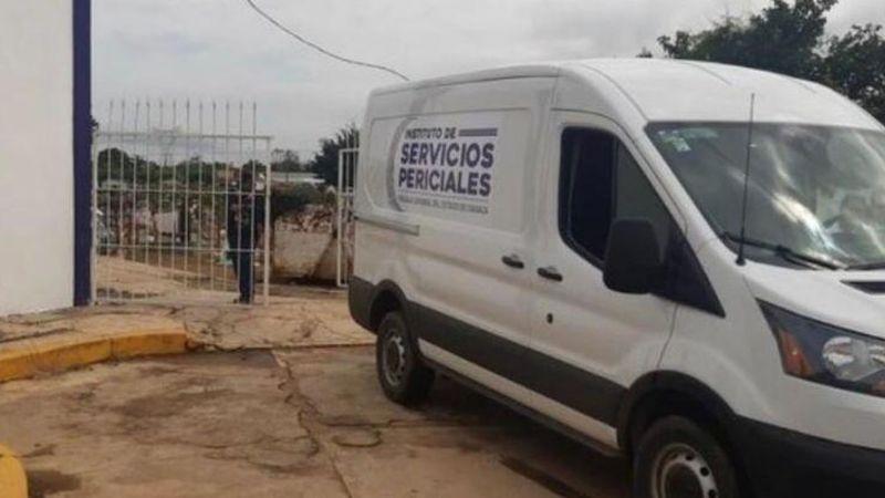 Ejecutan a funcionario de Oaxaca en estacionamiento de plaza comercial