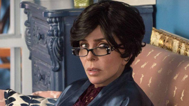 Verónica Castro olvida escándalo con Yolanda y alista estreno de película