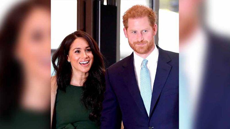 """""""No había otra opción"""": Harry y su """"gran tristeza"""" tras salir de la realeza"""