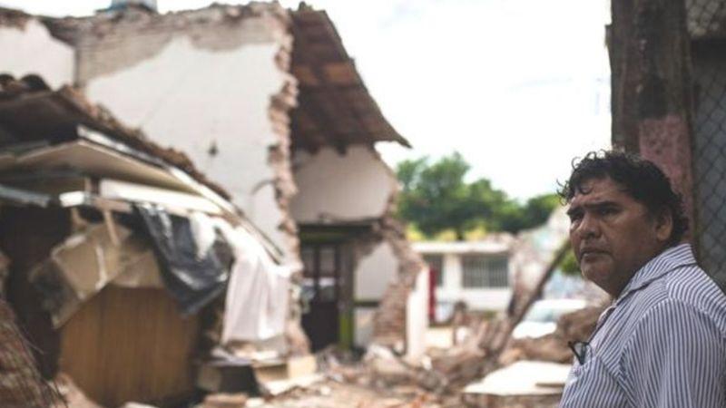 Habitantes de Tehuantepec, en alerta por constante actividad sísmica