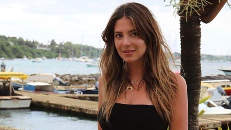 Sarah Kohan, esposa de 'Chicharito', publica atrevidas fotos en ropa íntima