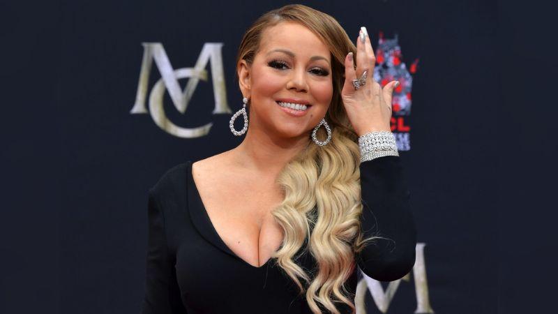 Mariah Carey es víctima de hackeo; roban cuenta de Twitter de la cantante