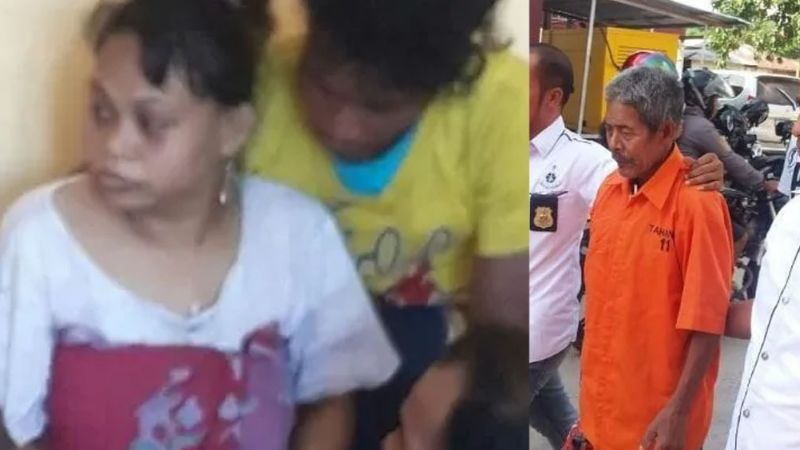 """Cae Chamán que tuvo a menor """"poseída"""" como esclava sexual 15 años en cueva"""