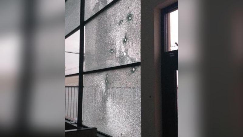 Funcionarios de Estados Unidos piden alejarse de Nuevo Laredo por balaceras