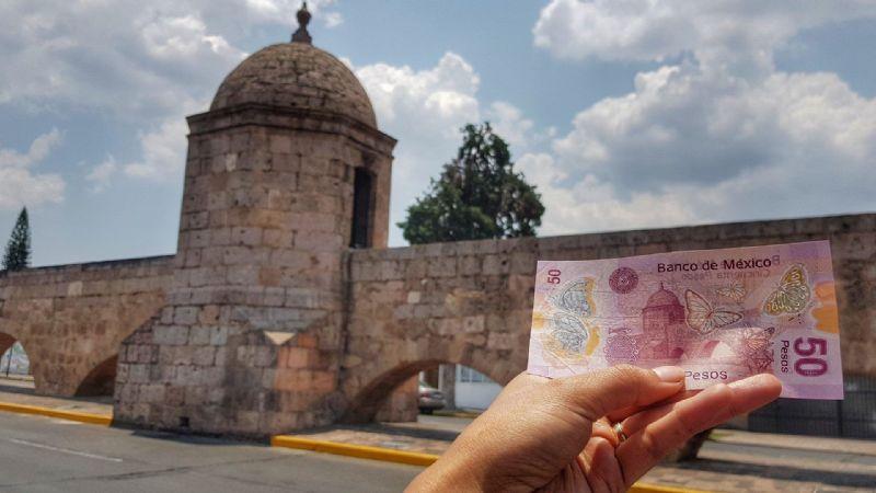 El posible nuevo aspecto del billete de 50 pesos que se hizo viral en redes