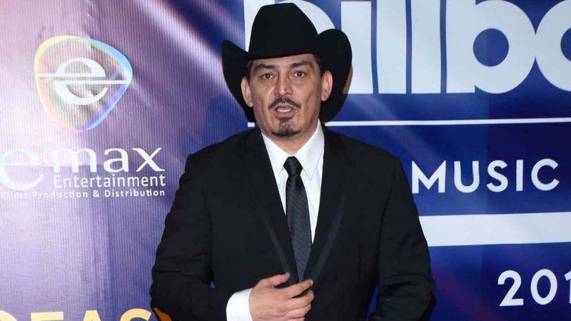 José Manuel Figueroa narra cómo fue el aparatoso accidente a caballo que sufrió