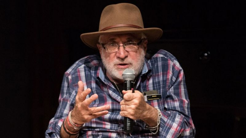 Javier Sicilia afirma que la caminata por la paz ya tiene fecha establecida