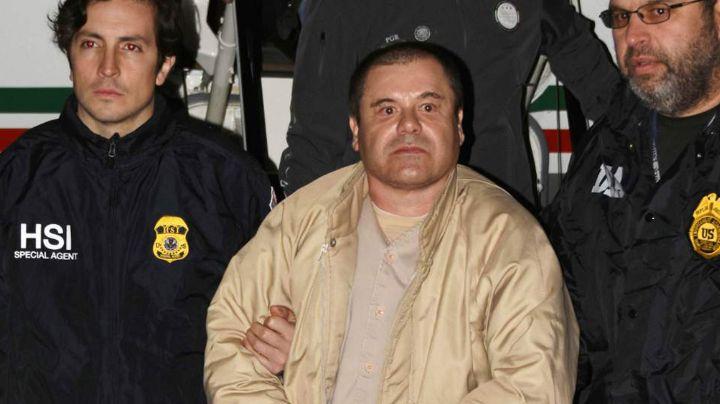 Abogados de Joaquín 'El Chapo' Guzmán preparan un recurso para que se le juzgue en México