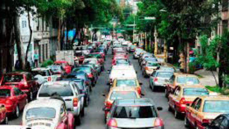 Hoy No Circula para este lunes 20de eneroen CDMX ¡Evita la multa!