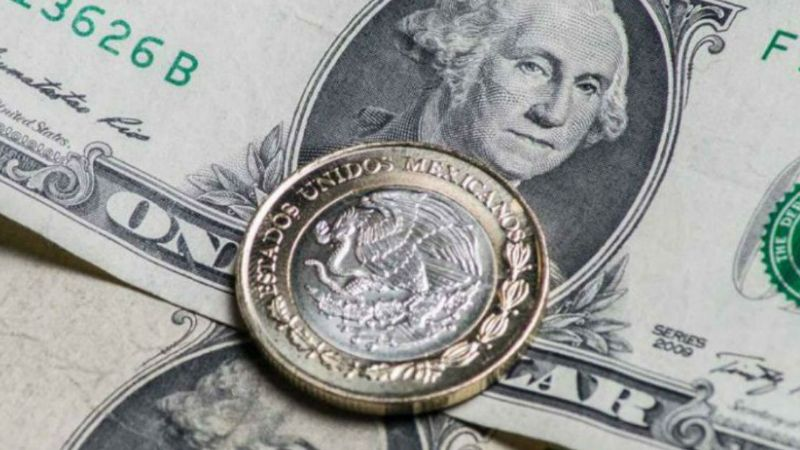 Precio del dólar hoy lunes 20de enero del 2020, tipo de cambio actual