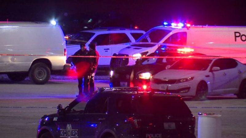 Hombre inicia tiroteo en bar de Kansas City; celebraban pase de Chiefs al SB