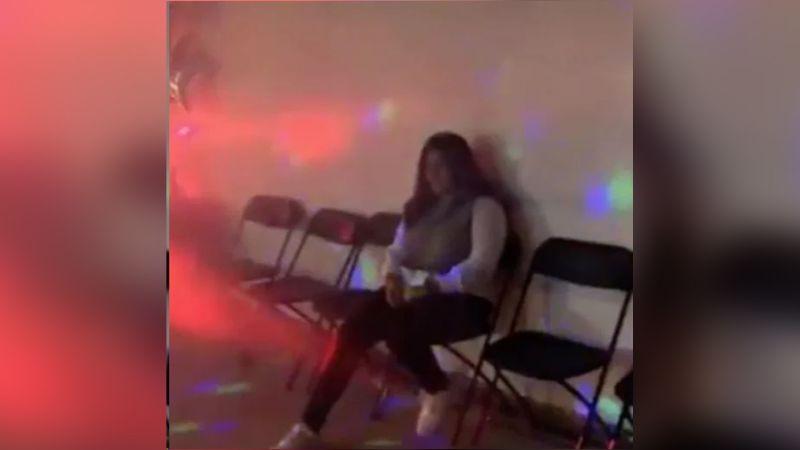 VIRAL: Joven realiza gran fiesta por su cumpleaños y solo asisten 3 amigos