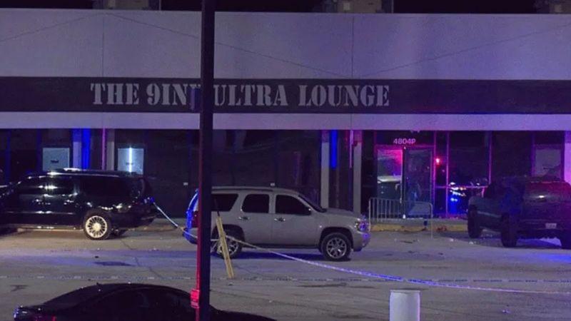 VIDEO: Revelan imágenes del mortal tiroteo en bar de Kansas City