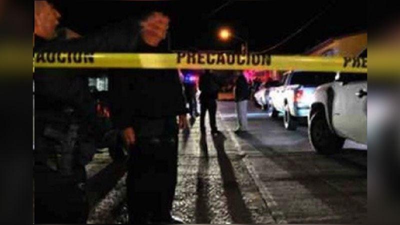 Fatal ataque armado a una pareja termina con la vida de joven en CDMX