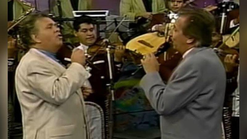 """""""Yo le daba cocaína"""": Benito Castro habla de su amistad con Paco Stanley"""