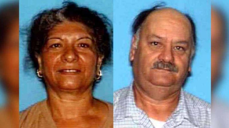 Hallan muerta a pareja que desapareció en Tijuana; arrestan al yerno