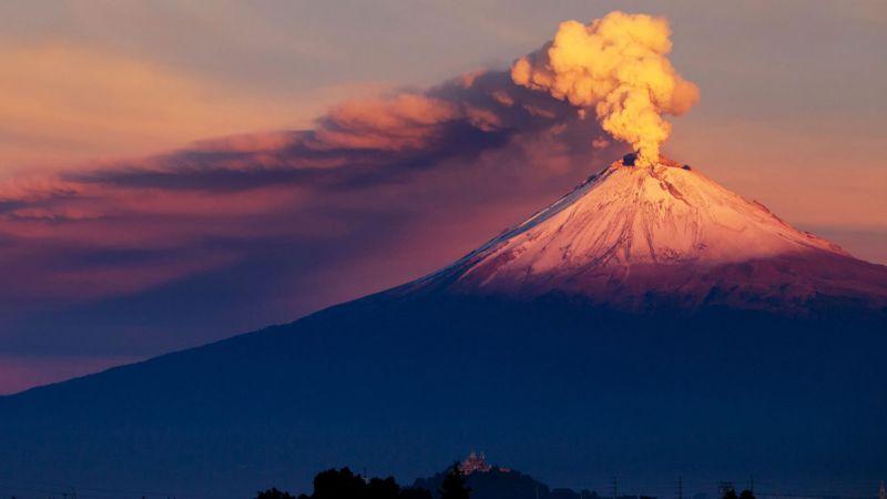 ¡Alerta! Popocatépetl registra incesante actividad y se coloca en Amarillo Fase 2