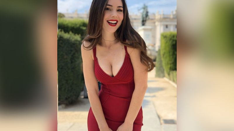 ¡Elegante y cautivadora! Camila Sodi aparece en ardientes FOTOS y enamora a sus fans en redes