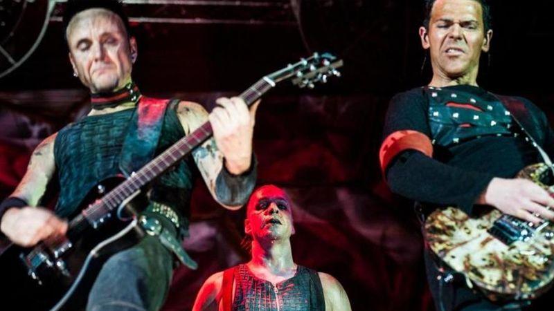 Rammstein volverá a México: Confirman fecha y lugar del evento