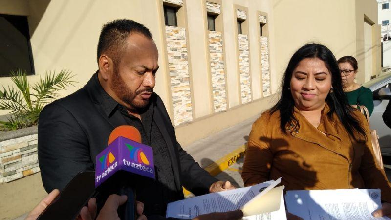 Abogado de Gisela Peraza pide celeridad en el caso
