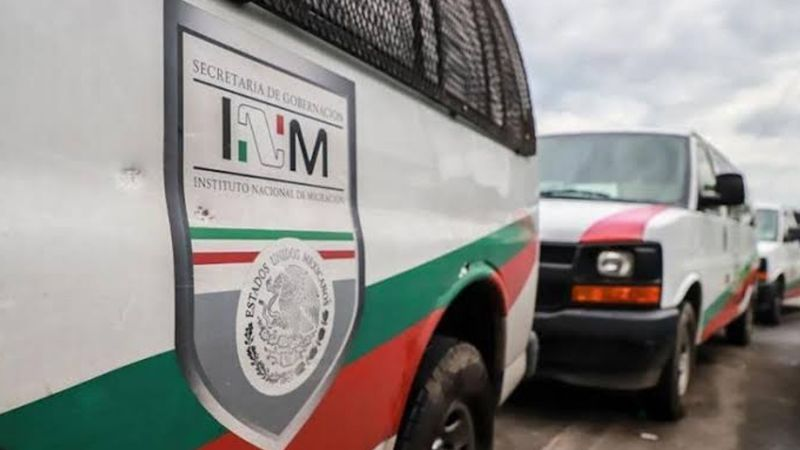 INM persigue a hondureños para determinar permanencia en México